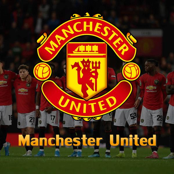 manU manchester united